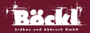 Bild von: Böckl Erdbau u Abbruch GmbH , Erdarbeiten