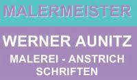 Bild von: Aunitz, Werner, Malermeister