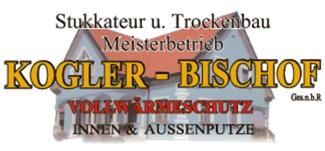 Bild von: Kogler - Bischof Ges.n.b.R , Vollwärmeschutz