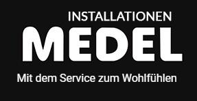 Bild von: Medel, Ludwig, Installation f Gas-Wasser-Heizung