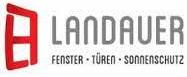 Bild von: Landauer Alfred GmbH , Sonnenschutz