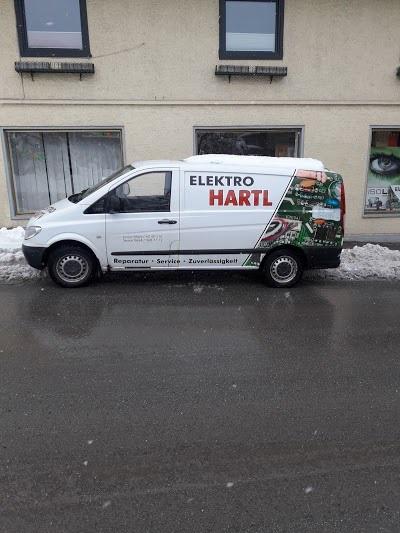 Galerie-Bild 1: Elektro Hartl aus Zell von Elektro Hartl , Elektro
