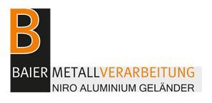 Bild von: Baier, Erwin, Metallverarbeitung