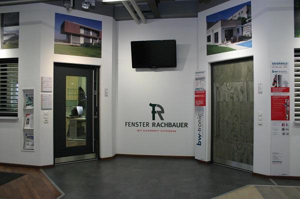 Galerie-Bild 3: Fenster Rachbauer aus Ried im Innkreis von Rachbauer, Josef, Baustoffhandel