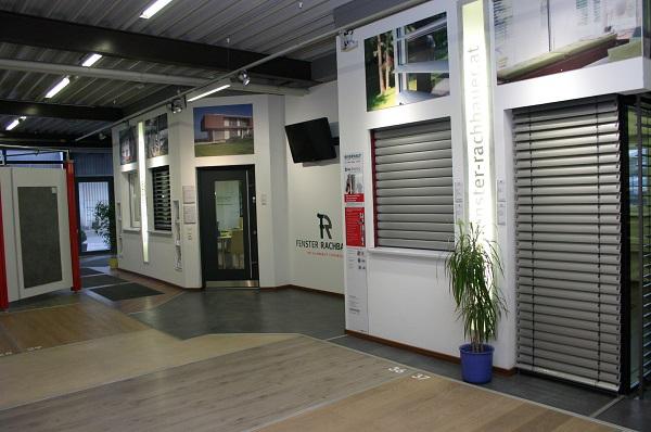 Galerie-Bild 4: Fenster Rachbauer aus Ried im Innkreis von Rachbauer, Josef, Baustoffhandel