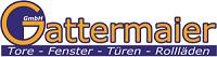 Bild von: Gattermaier GmbH , Tore-Fenster-Türe-Rolladen