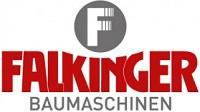 Bild von: Falkinger, Bernhard, Baumaschinen