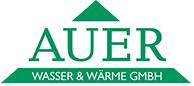 Bild von: Auer Wasser u Wärme GmbH , Installationsunternehmen