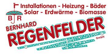 Bild von: Regenfelder Bernhard Installations-Spenglerei-Heizungs GmbH , Installationsunternehmen