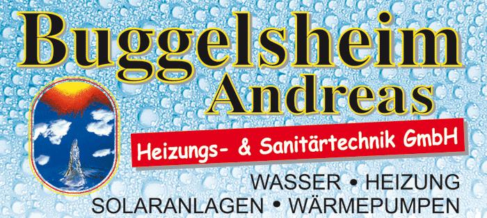 Bild von: Buggelsheim Andreas Heizungs- und Sanitärtechnik GmbH