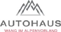 Bild von: Autohaus Wang im Alpenvorland GmbH.