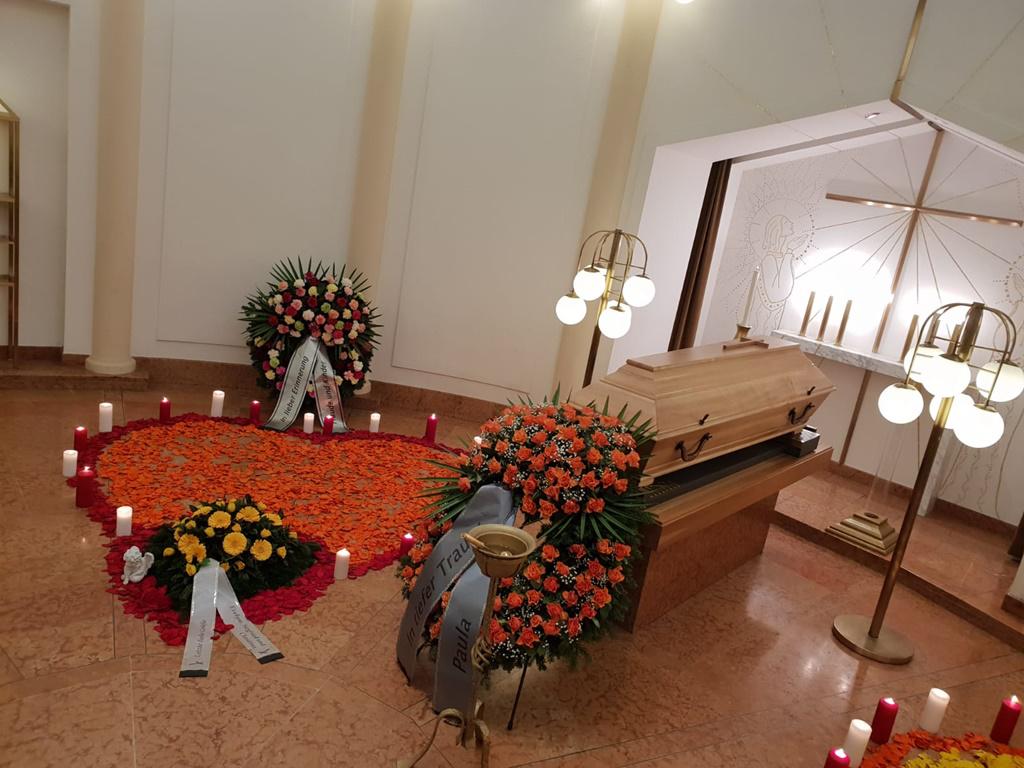 Galerie-Bild 1: Funeral Service GmbH aus Schwechat von Funeral Service GmbH