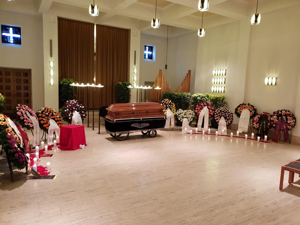 Galerie-Bild 2: Funeral Service GmbH aus Schwechat von Funeral Service GmbH