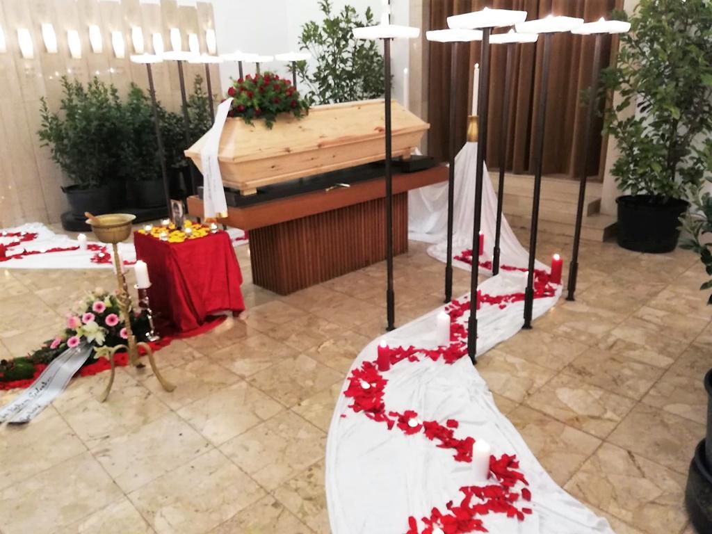 Galerie-Bild 3: Funeral Service GmbH aus Schwechat von Funeral Service GmbH