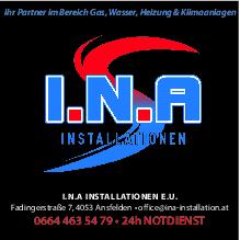Bild von 'I.N.A Installationen e.U. '