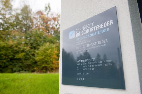 Galerie-Bild 4: DDr. Schustereder Birgit aus Vöcklabruck von Schustereder, Gunther, Dr., FA f Zahn-, Mund- u Kieferheilkunde