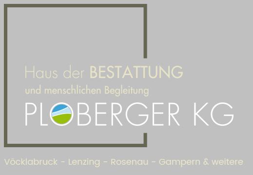 Bild von: Bestattung Ploberger