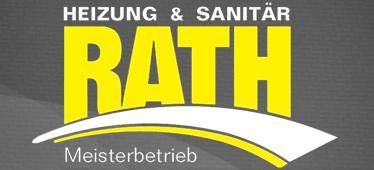 Bild von: Rath, Willi, Heizung - Sanitär