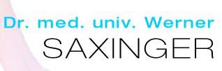 Bild von: Saxinger, Werner, Prim.Dr.univ., FA f Haut- u Geschlechtskrankheiten