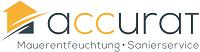 Bild von: Accurat Mauerentfeuchtung GmbH
