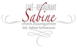 Bild von: CAFÉ - Restaurant Sabine