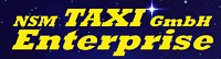 Bild von: NSM Taxi GmbH Taxi ENTERPRISE