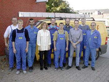 Bodenthien Elektrotechnik u. Elektroinstallation