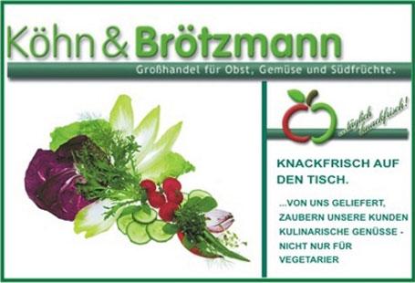 Köhn & Brötzmann e.K. Inh. Hans Brötzmann