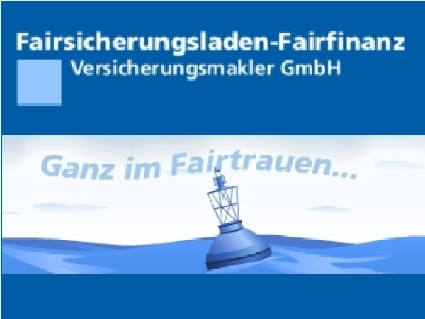 Fairsicherungsladen - Fairfinanz-GmbH