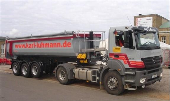 Luhmann Karl-GmbH & Co.-KG