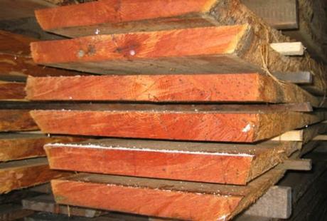 Holz-Dahlinger Handels-Gesellschaft mbH