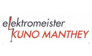 Manthey Elektromeister Kuno