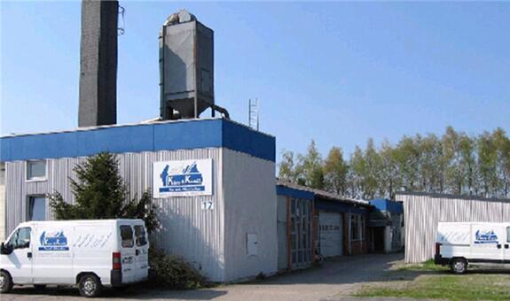 Klüver u. Kohberg GmbH