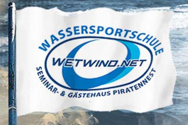 Wetwind Wassersport Surf u. Segelschule Piratennest Christine Prüß