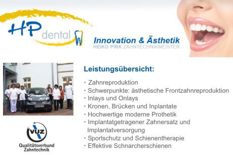 HP dental GmbH