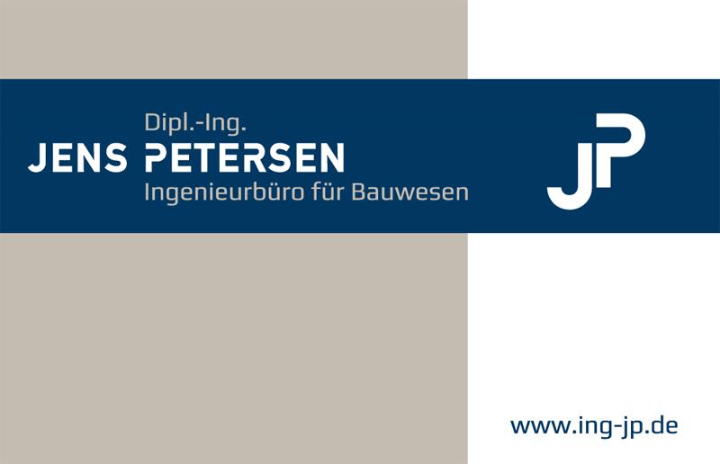 Ingenieurbüro für Bauwesen Dipl.-Ing. Jens Petersen