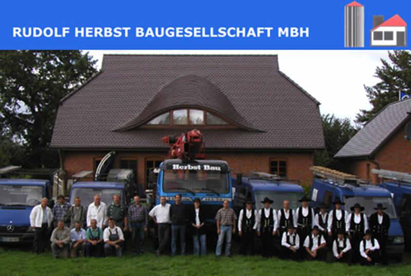 Rudolf Herbst Baugesellschaft mbH