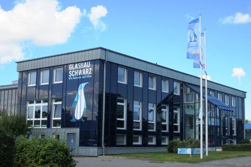 Glasbau Schwarz GmbH