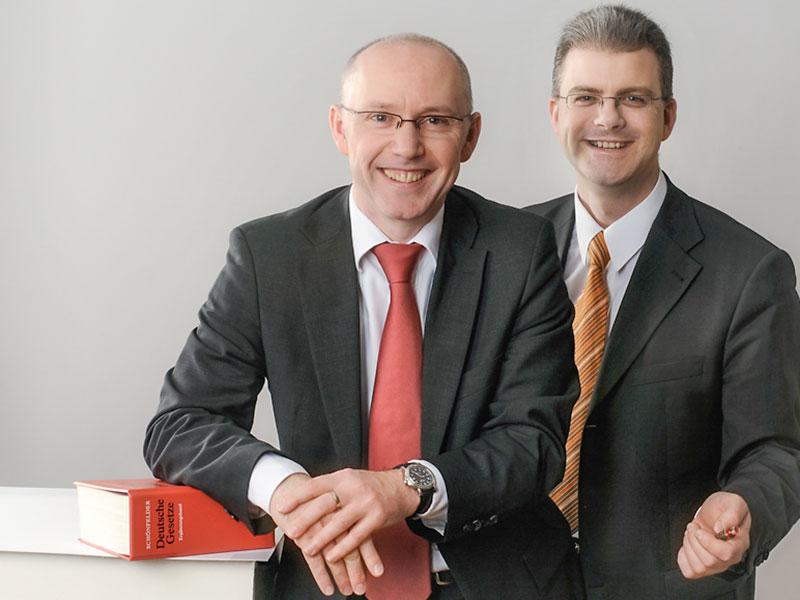 Advocaten Mader, Schützhoff, Coordes