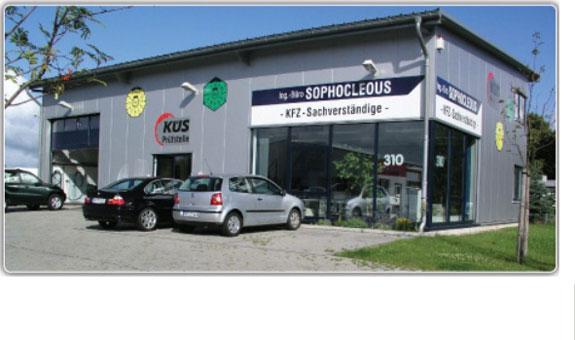 Ing.-Büro Sophocleous GmbH