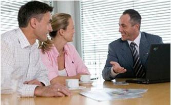 AVB Arbeitskreis Versicherungs- und Finanz-Vermittlung GmbH