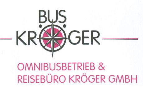 Omnibusbetrieb & Reisebüro Kröger