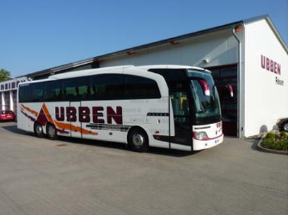 Ubben-Reisen GmbH