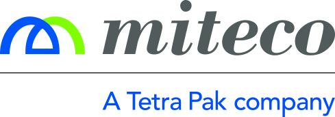 Logo Miteco AG, A Tetra Pak Company