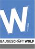 Kundenlogo Baugeschäft Wolf, Inh. Christoph Wilkending Baugeschäft