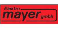 Kundenlogo Mayer Elektro GmbH