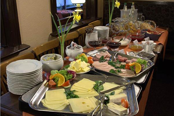 Forsthaus Bergedorf Hotel U Restaurant Reinbeker Weg   Hamburg