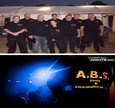 A.B.S. Andy Bernhard Service