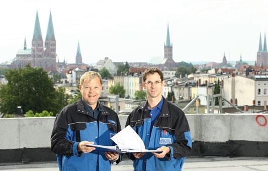 Dachfix Bedachungs GmbH