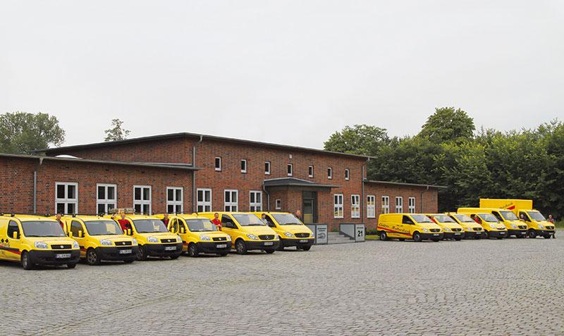 Elektro-Muttersbach GmbH & Co. KG